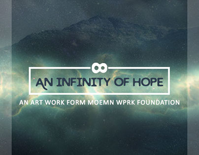 An infinity of hope