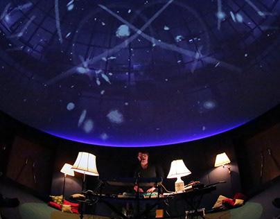 Concert Under the Stars: Jes Kramer