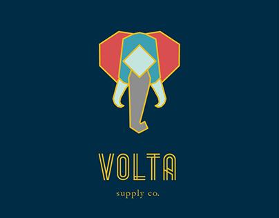 Volta Branding