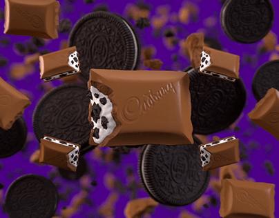 Cadbury / Remixed