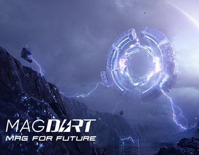 MagDart Technology   Mag For Future