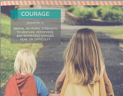 Fostering Courage