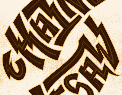 Chainesaw: Branding & Illustration