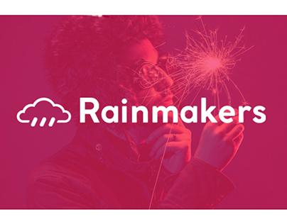 Rainmakers Agency