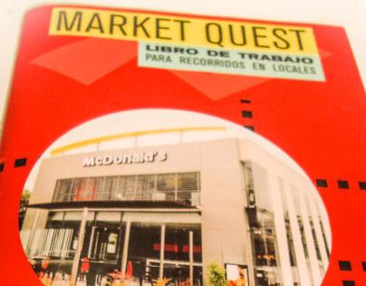 Market Quest Argentina - McDonald's