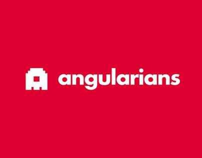Angularians