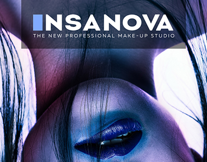 "Presentation of the cosmetic studio ""INSANOVA"""