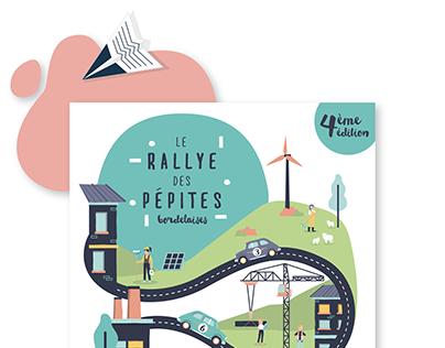 Rallye des Pépites 2018