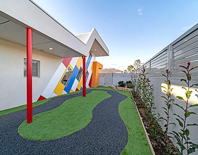 Brightly ELC Riverstone, NSW