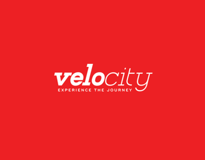 Velocity - Bike Shop Branding