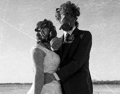 Post Apocalyptic Wedding