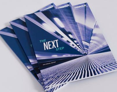 Diebold 2012 Annual Report