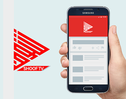 SHOOF TV - Logo
