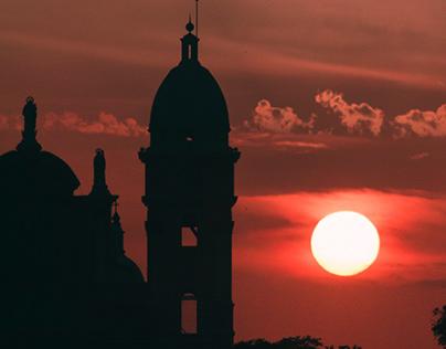 My city, Maracaibo