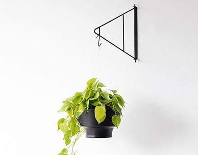 MAMBA plant stand