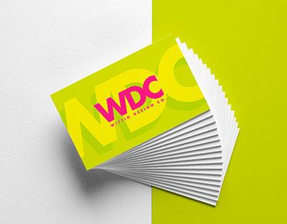 Wittig Design Co. Branding