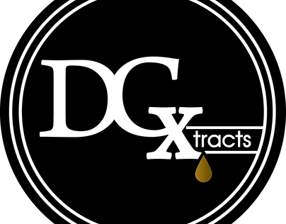 DC Xtracts Logo