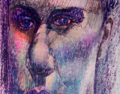 Blue-Eyed