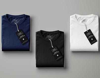 Everyday Basics Branding Design Project