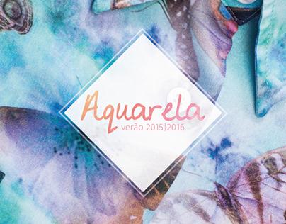 Aquarela Humberto Pascuini - Verão 2015