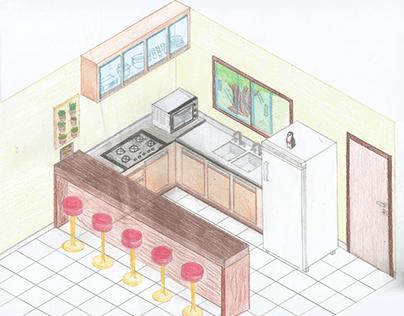 Design de Interiores: Mídia Tradicional