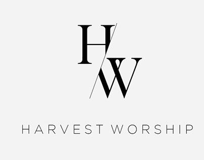 Harvest Worship Design