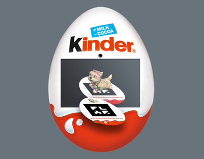 Augmented Kinder