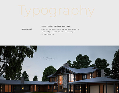 Landing page |Строительная компания HOUSE GROUP