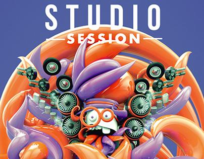 Studio Session 2
