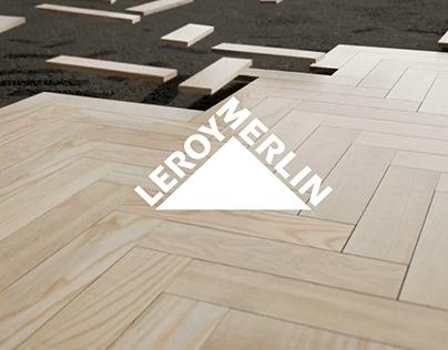 NEO Leroy Merlin