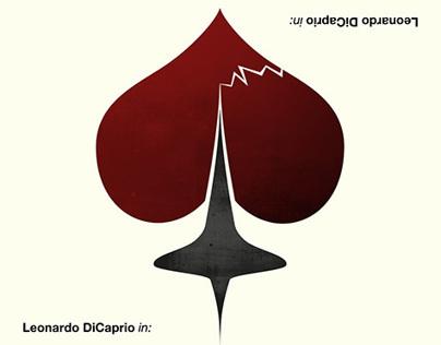 Leonardo Di Caprio Movie Posters