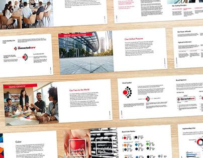 OCN ConnectedCare Brand Book