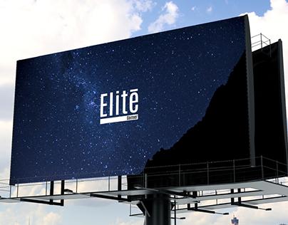 Elite & Diar Rebranding