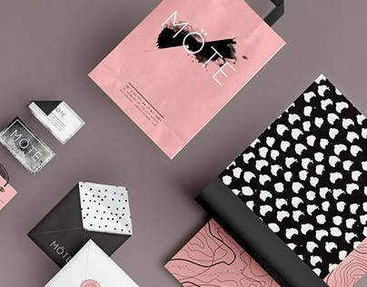 Möte | Brand Identity & Interior Design