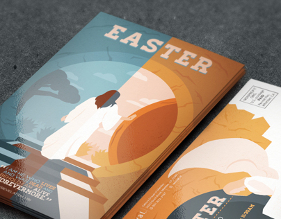 Revival Easter 2013
