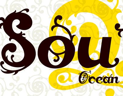 Dreamland Typeface