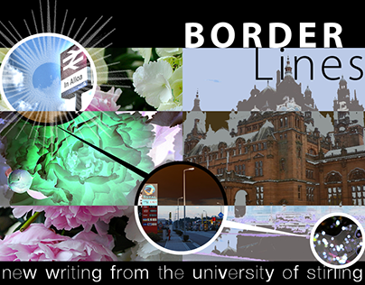 Borderlines iPad app
