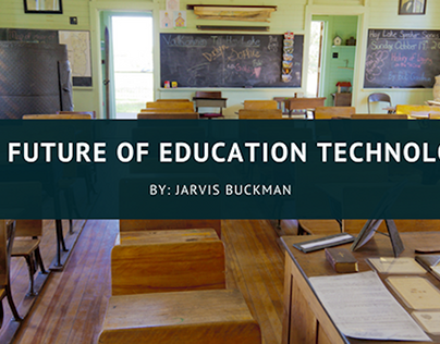 The Future of Education Technology