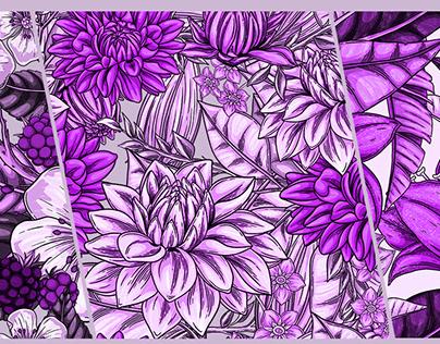 Patterns Vol 1