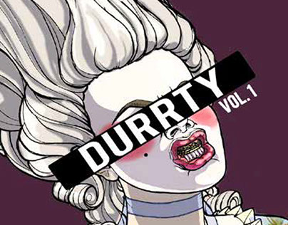 Illustration - Durrty (2015)
