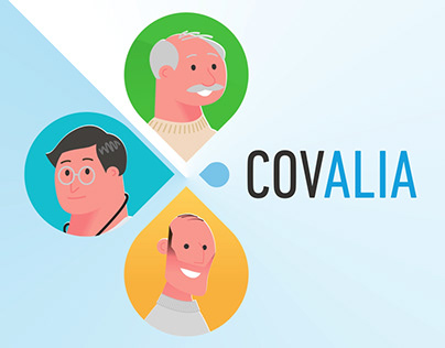 MAINCARE - Explainer videos for Covalia solutions
