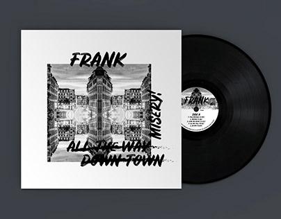FRANK Debut Album