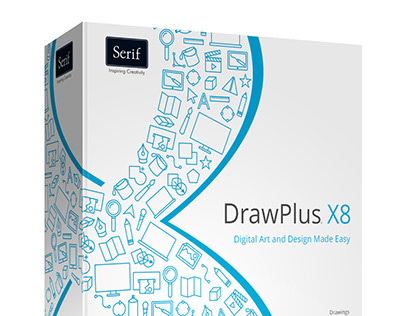 Serif | DrawPlus X8 product launch