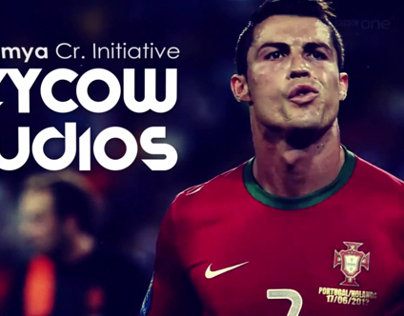 C. Ronaldo - The Goal Machine