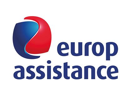 Europ Assistance - Web Video Campaign