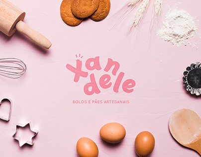 Xandele - Bolos e Pães Artesanais