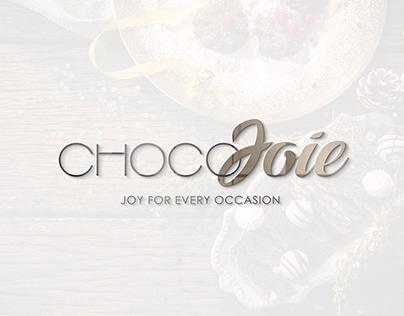 Choco Joie | Branding