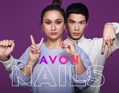 Avon Nails