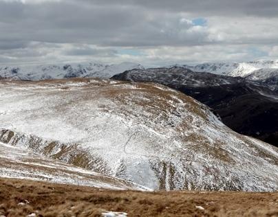 Lake District, April 2013