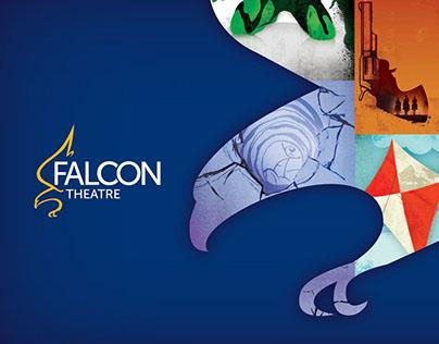 Falcon Theatre 2016-2017 Season